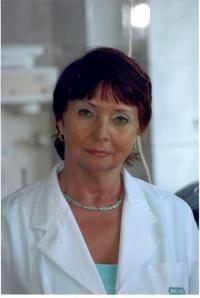 Кабанчук Нина Августовна