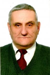 Аменицкий Владимир Евгеньевич