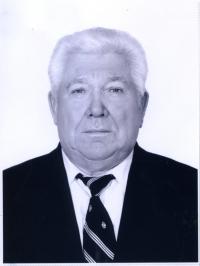Кравцов Иван Иванович