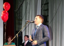 Быков Олег Анатольевич.