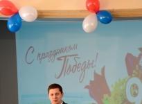 Григоренко Сергей Степанович. С днем Победы! 2013 г.