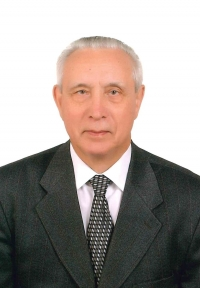 Малинкин Юрий Александрович