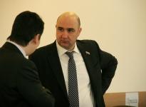 Колодяжный Александр Николаевич. Обсуждение бюджета на 2014 год.