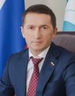 Депутат Быков Олег Анатольевич