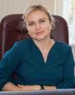 Гладилина Елена Фёдоровна