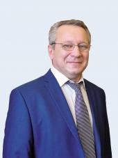 Аминов Олег Алексеевич