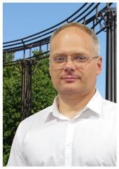 Депутат Мигунов Олег Витальевич